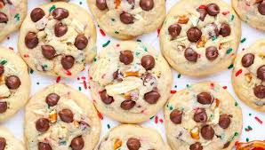 Holiday Cookie Fun!