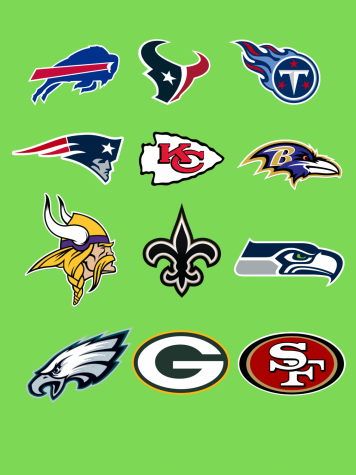 Review of the 2019-2020 NFL Playoffs