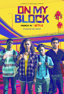 Television Review: On My Block