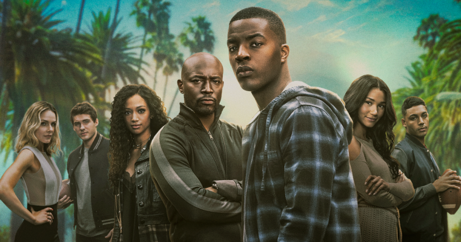 Television Review: All America